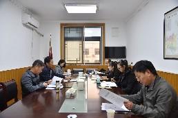 杜集区人大常委会举办人大宣传信息工作培训会
